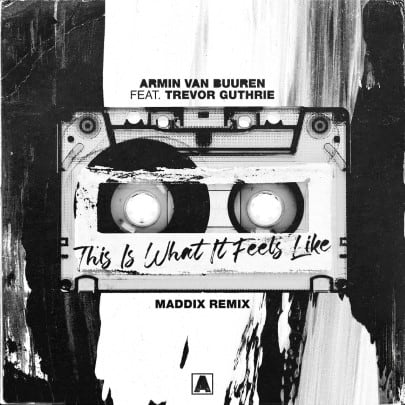 This Is What It Feels Like (Maddix Remix)