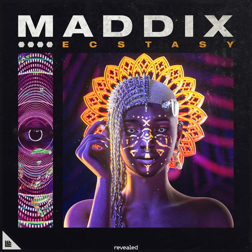 Maddix-Ecstasy-Artwork