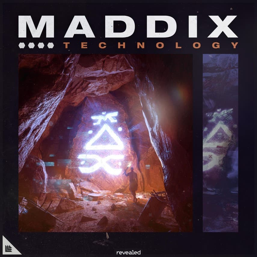 Maddix-Technology-Artwork