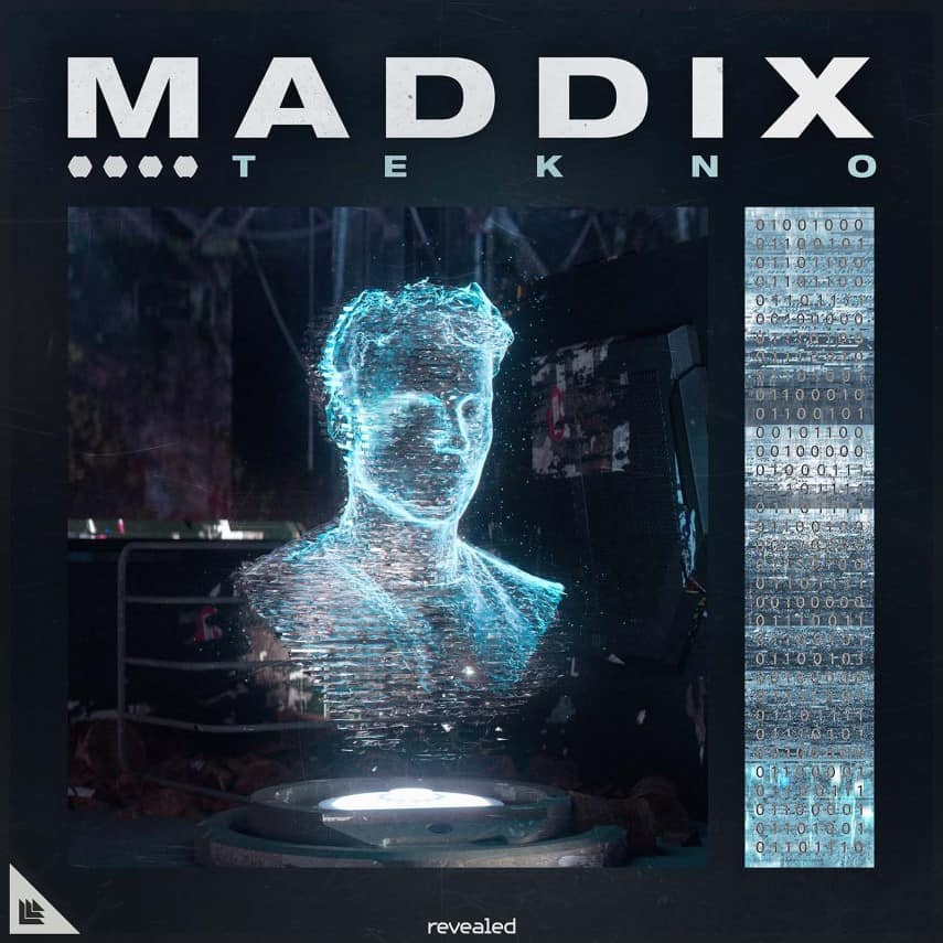 Maddix-Tekno-Artwork